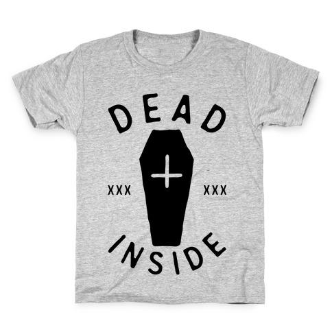 Dead Inside Kids T-Shirt