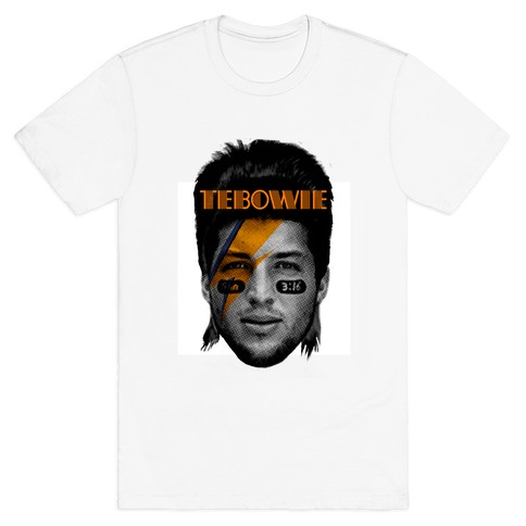 Tebowie Rock ON! T-Shirt