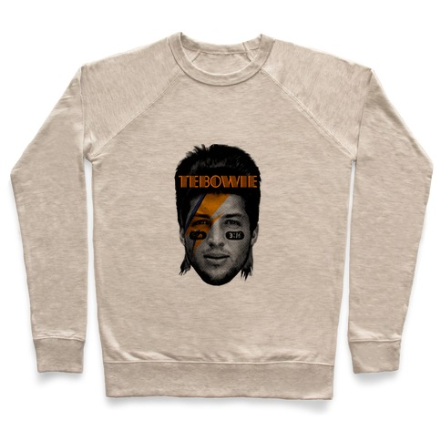 Tebowie Rock ON! Pullover