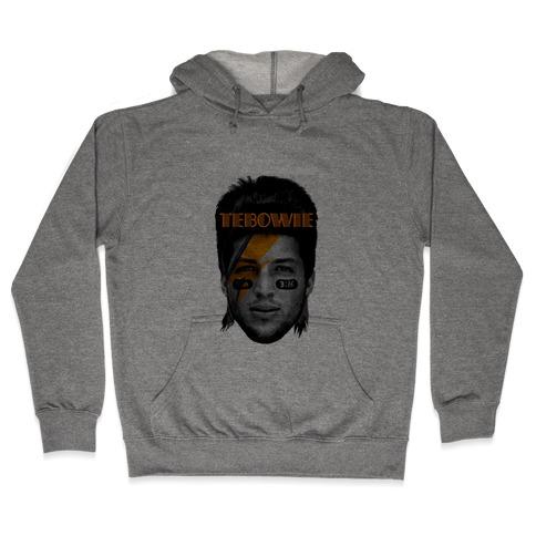 Tebowie Rock ON! Hooded Sweatshirt