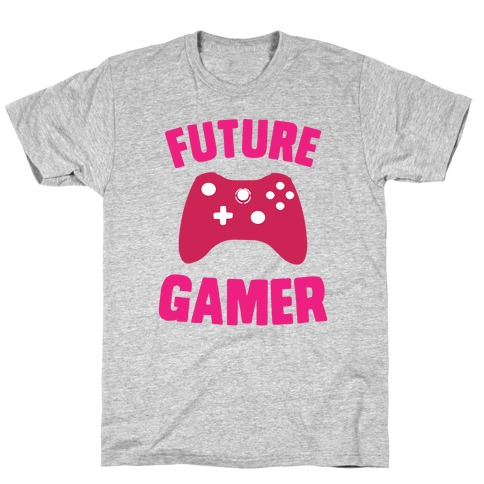 Future Gamer T-Shirt