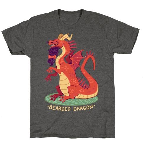 Bearded Dragon T-Shirt