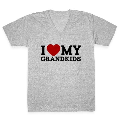 I Love My Grandkids
