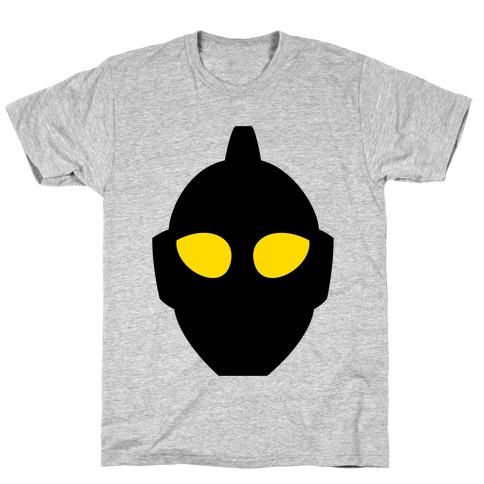 Ultraman Head T-Shirt