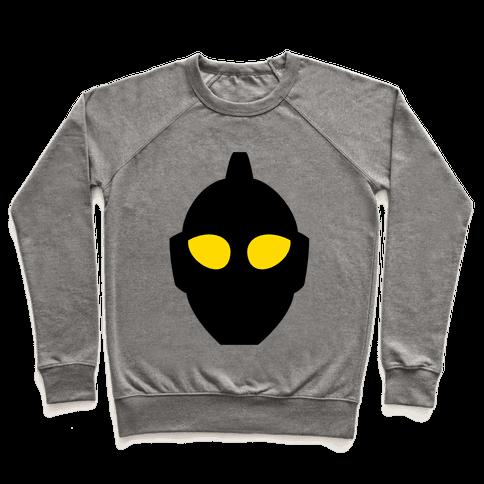 Ultraman Head Pullover