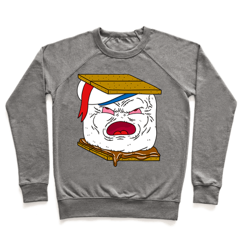 Stay Puft Smore Head Pullover