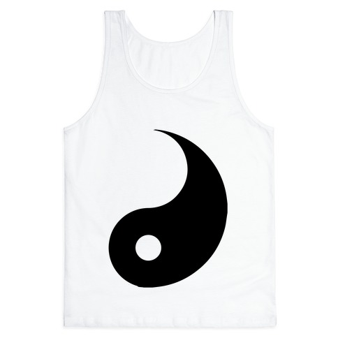 You're the Yin to my Yang Tank Top