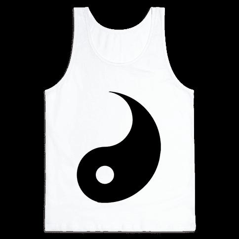 You're the Yin to my Yang Tank Top