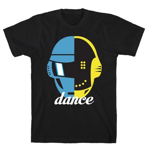 Dance and Get Lucky T-Shirt