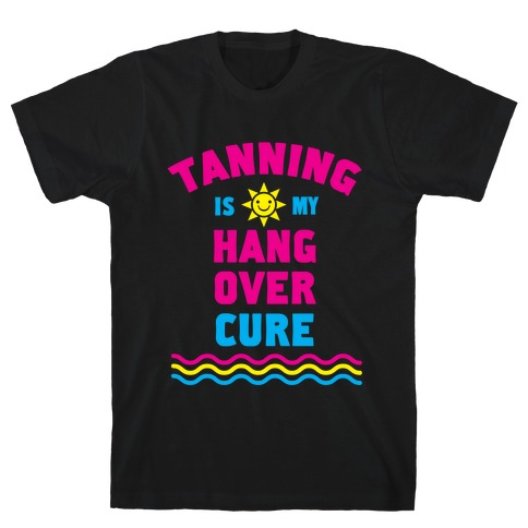 Hangover Cure T-Shirt
