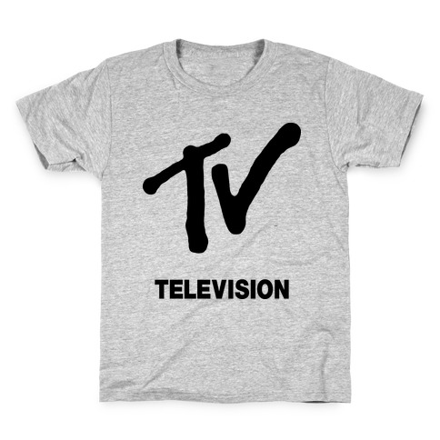 TV Kids T-Shirt