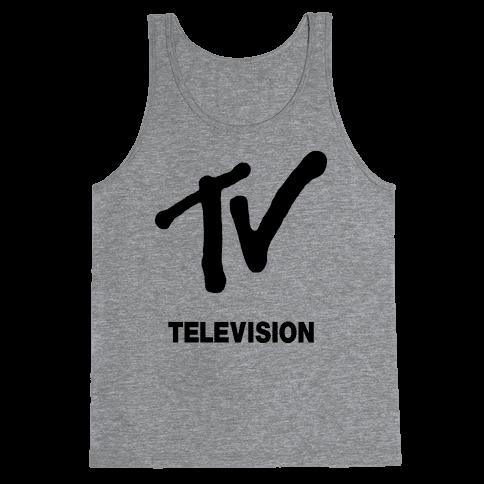 TV Tank Top