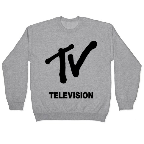 TV Pullover