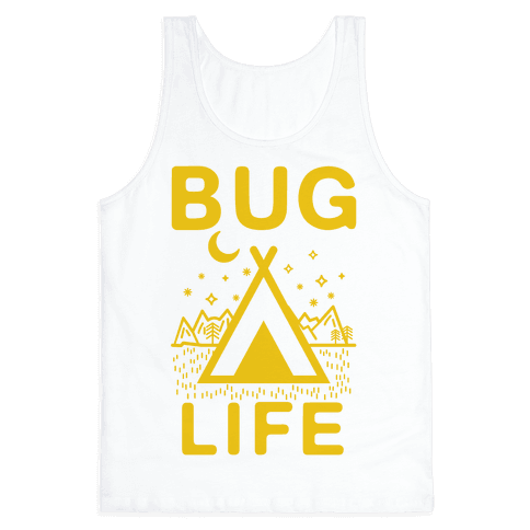 Bug Life Tank Top