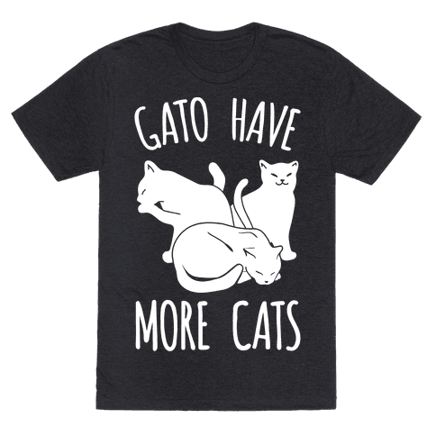 Gato Have More Cats
