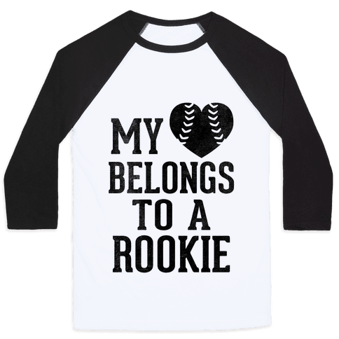 My Heart Belongs To A Rookie