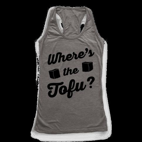 Where's The Tofu