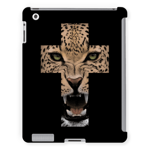 Leopard Cross