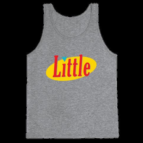 Little Seinfeld Tank Top