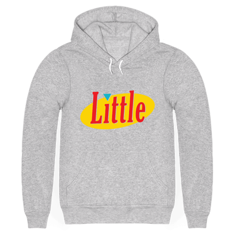 Little Seinfeld