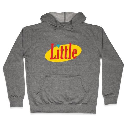 Little Seinfeld Hooded Sweatshirt
