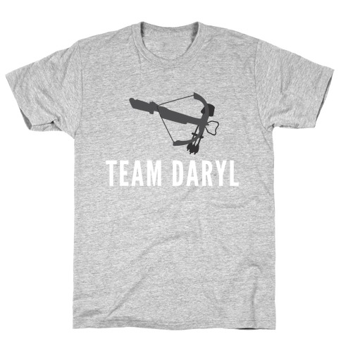 Team Daryl Mens T-Shirt