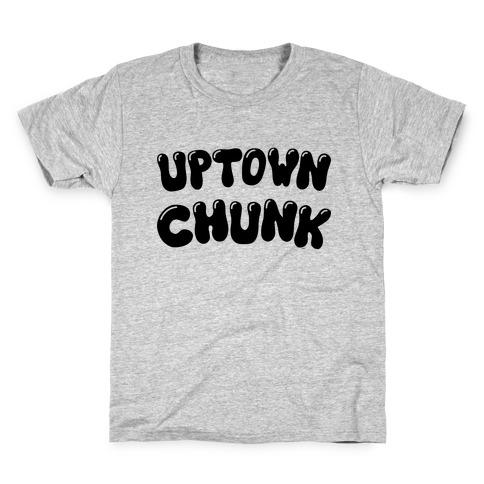 Uptown Chunk Kids T-Shirt