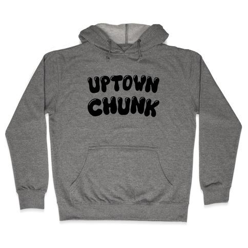 Uptown Chunk Hooded Sweatshirt