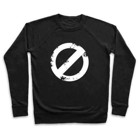 Forbidden Pullover