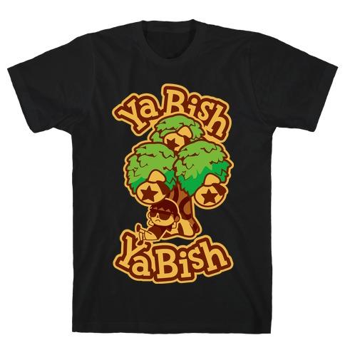 Bell Tree (Ya Bish) T-Shirt