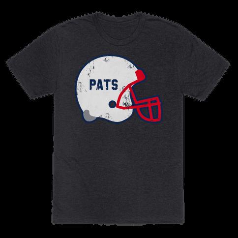 Pats Helmet