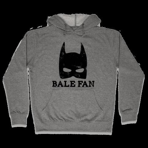 Hardcore Christian Hooded Sweatshirt