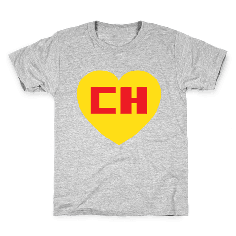 Chapulin Colorado Kids T-Shirt