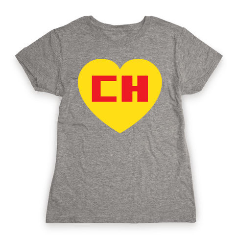 Chapulin Colorado Womens T-Shirt
