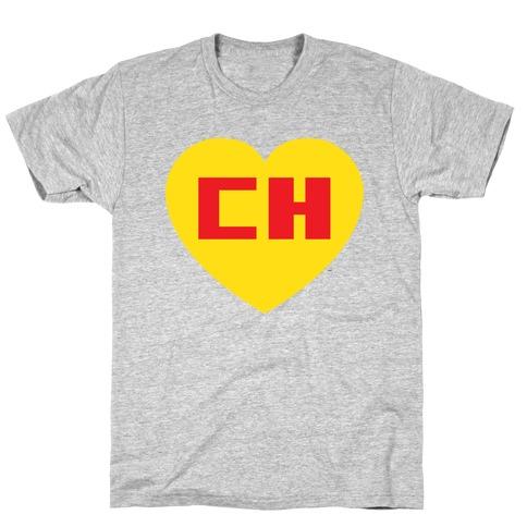Chapulin Colorado T-Shirt