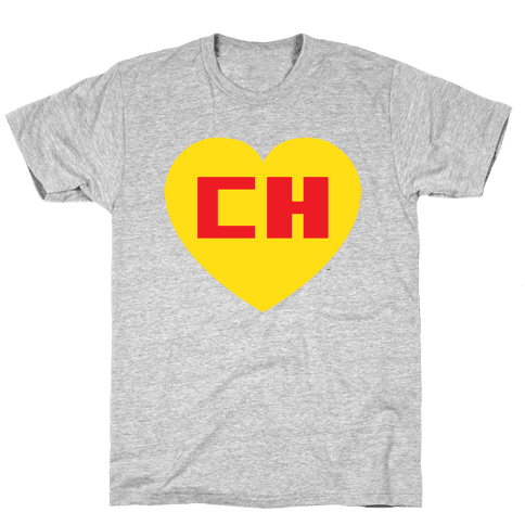 Chapulin Colorado Mens T-Shirt