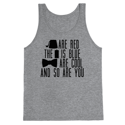Doctor Cool Tank Top