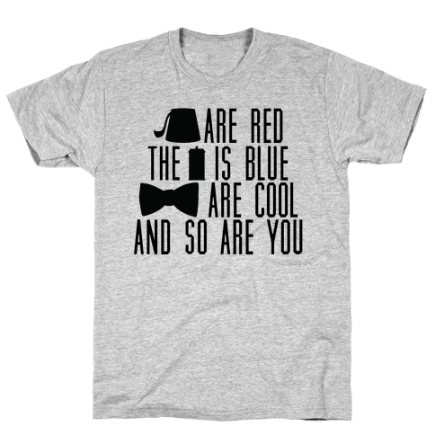 Doctor Cool Mens T-Shirt