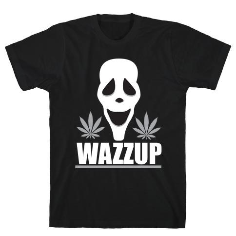 WAZZUP T-Shirt
