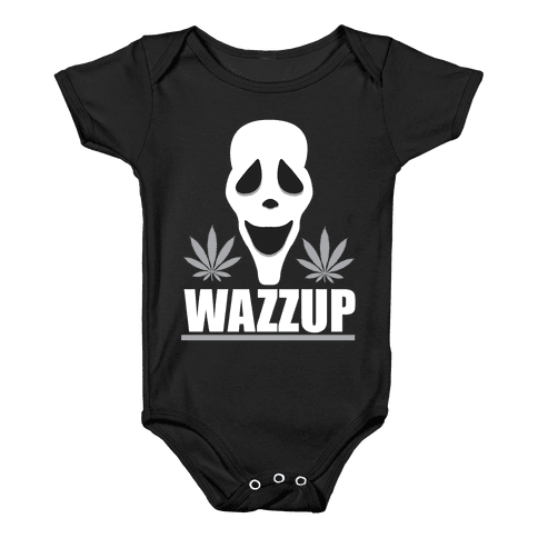 WAZZUP Baby Onesy