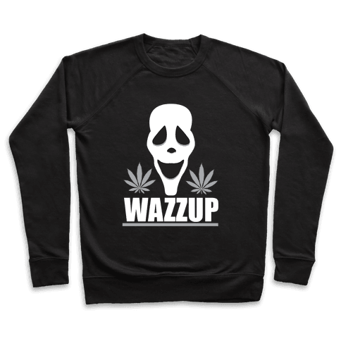 WAZZUP Pullover