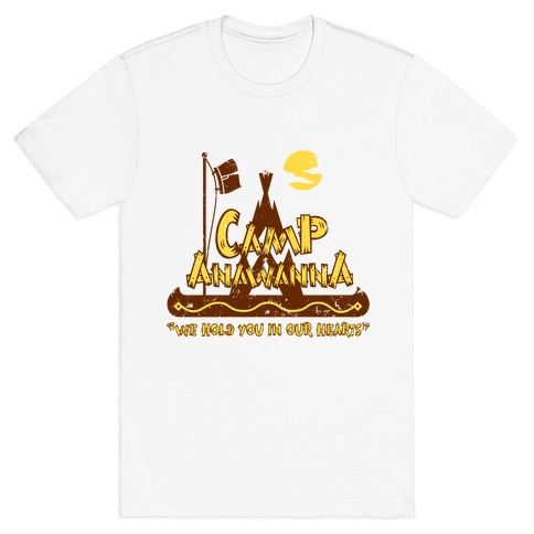 Camp Anawanna T-Shirt