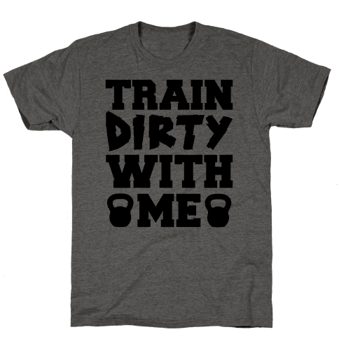 Train Dirty With Me