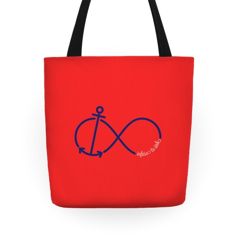 Refuse To Sink Tote