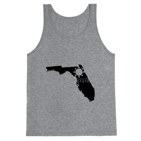 Sunshine State Tank Top