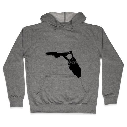 Sunshine State Hooded Sweatshirt