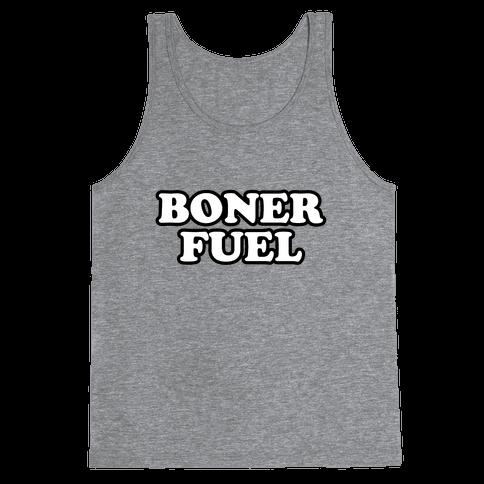 Boner Fuel Tank Top