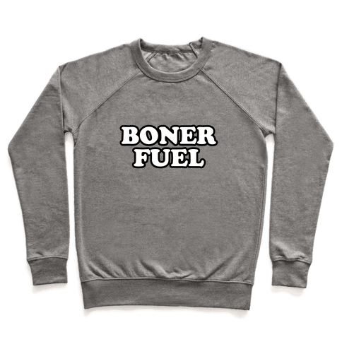 Boner Fuel Pullover