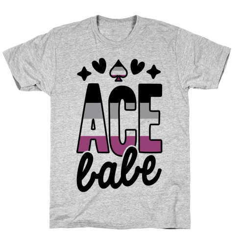 Ace Babe T-Shirt