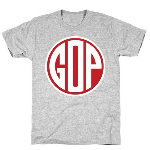 GOP Emblem 2 T-Shirt